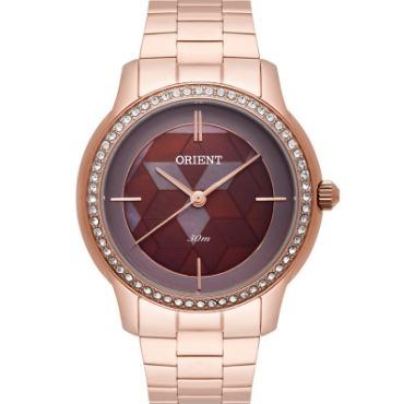Relógio Orient Feminino Frss0034-n1rx 0