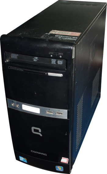 Cpu Hp 300b Core2duo 2.93ghz, Hd 80gb S/ Memória Ram E Fonte