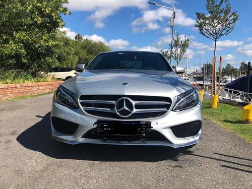 Mercedes-benz 250 C250 Avant-garde Amg