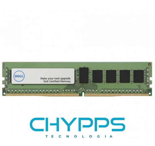 Memoria Dell 8gb - Snp888jgc/8g