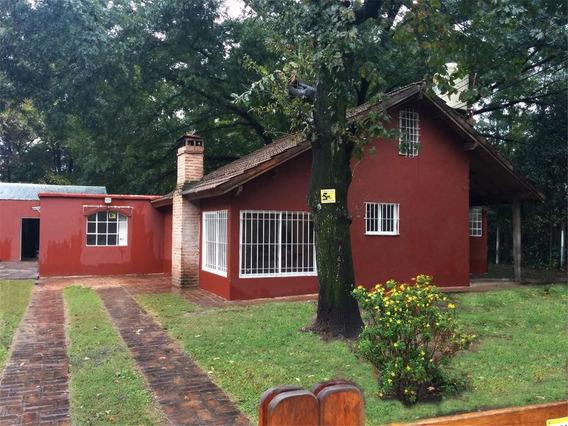 Casa En 4 Ambintes En Barrio Yei Pora