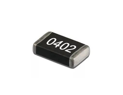 Resistor S M D 0402 113 K 113.000 Ohms 1% 1/8watts 100 Peças