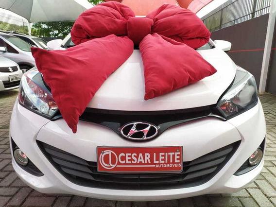 Hyundai Hb20 1.6 Comfort Plus Aut (flex)