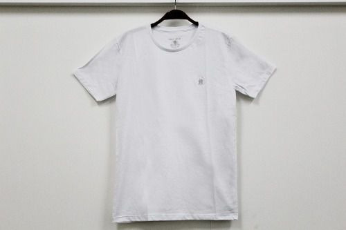 Camiseta Masculina Polo Wear Branca Original P000013679