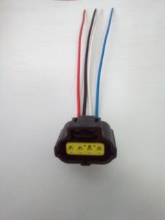 Conector Iac Recto Cherokee 98-04 Gran Cherokee Neon Wrangle