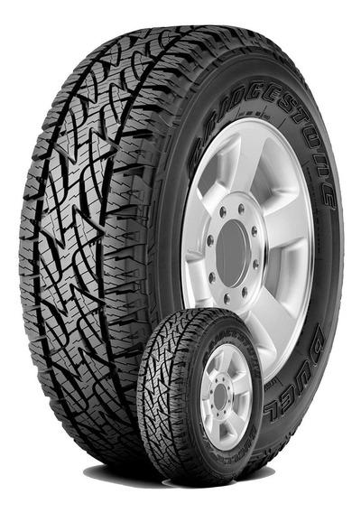 Combo 2 Neumáticos 265/70 R16 Dueler A/t 696 Revo 2 Bridgestone