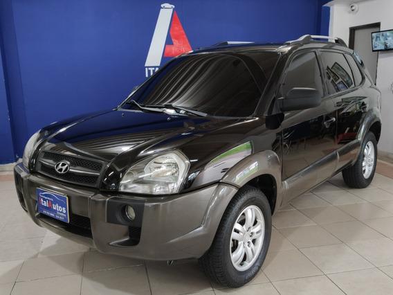 Hyundai Tucson Gl 2009
