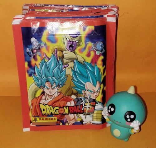 Imagen 1 de 1 de Panini Dragon Ball Super 1