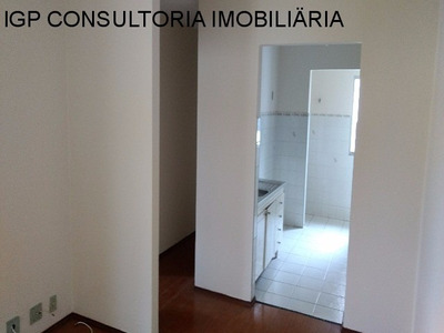 Apartamento - Ap02203 - 4274374