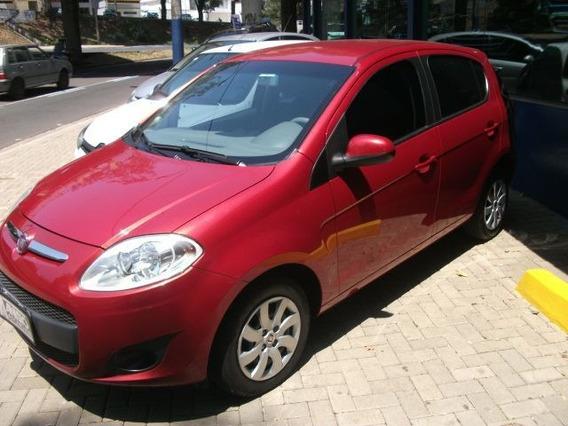 Fiat Palio 1.0 4p Flex Atractive