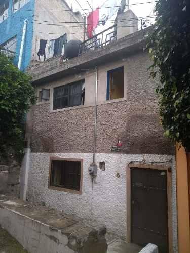 Casa En Venta_col. Miguel Hidalgo