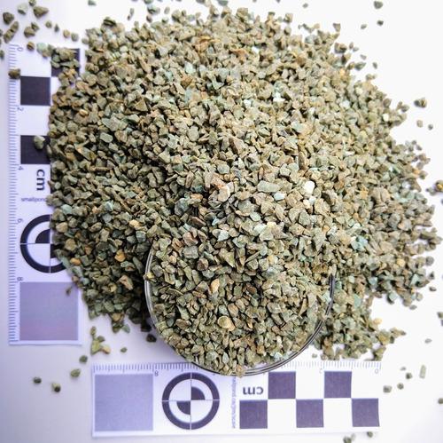 Zeolita Acuario Material Filtrante Plantas Filtro 500 Gr