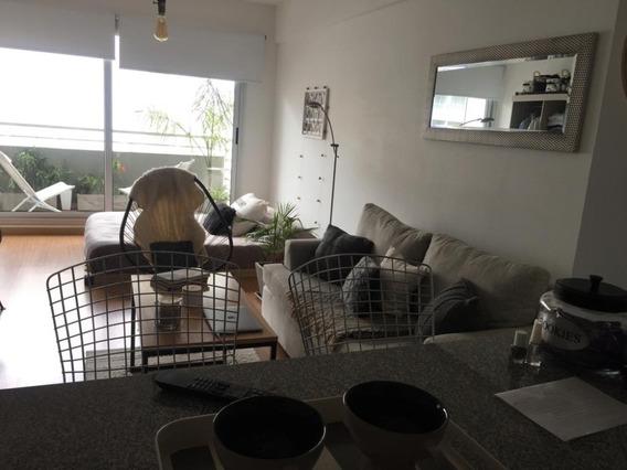 Monoambiente Nuñez En Alquiler - Dueño Directo