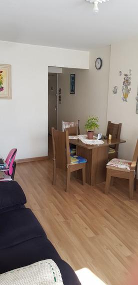 Apartamento Na Mooca Ótima Localização
