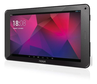 Tablet Noganet Nogapad 7f Android 5.1 1gb Ram 8gb Outlet