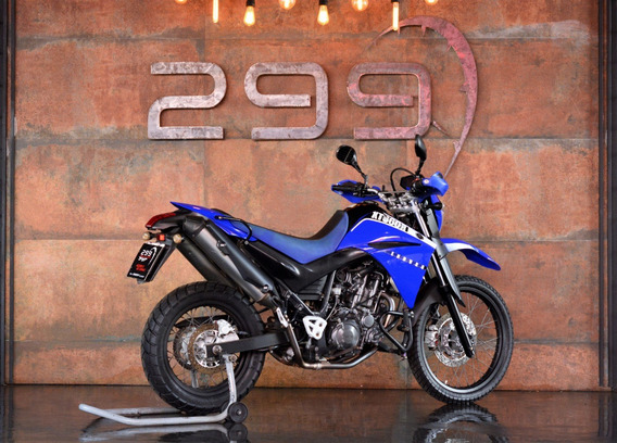 Yamaha Xt660r 2011/2012