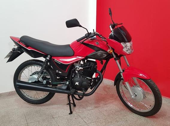 Motomel Serie 3 - Jcr