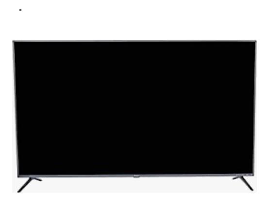 Tv 58 Philips 6513 4k (tela Trincada )
