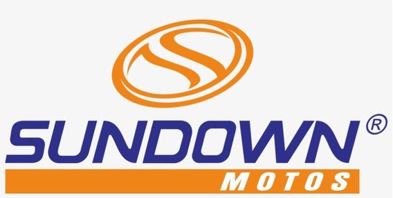 Manual De Serviços - Sundown - Stx Motard 200 - 2008