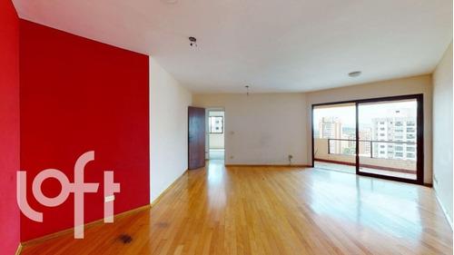 Imagem 1 de 30 de Apartamento Padrão Em São Paulo - Sp - Ap0174_rncr
