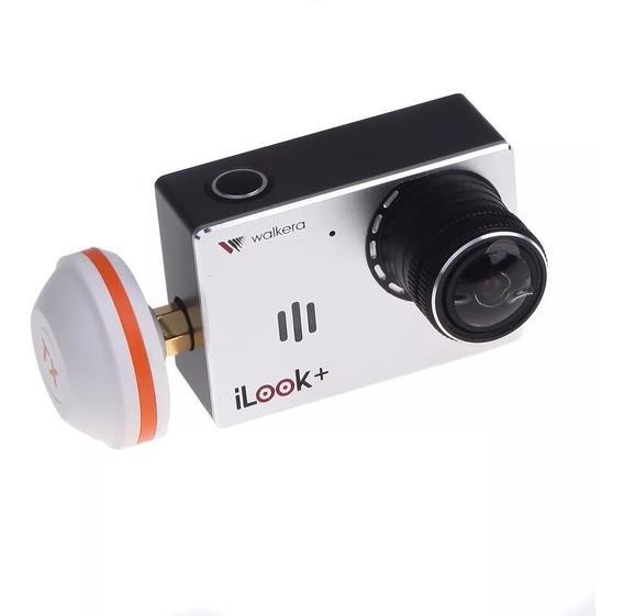 Câmera Fpv 5,8g Walkera Ilook + 1920x1080 Hd
