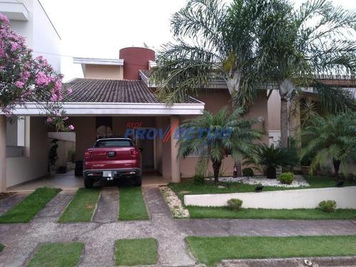 Casa À Venda Em Residencial Imigrantes - Ca259844