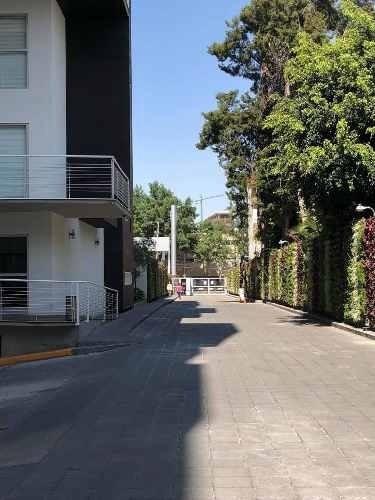 Departamento En Venta Colonia Del Valle, Benito Juárez