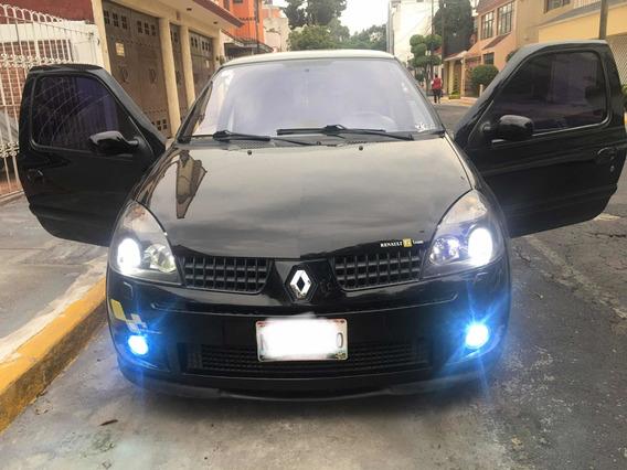 Renault Clio 2.0 Sport Mt 2005