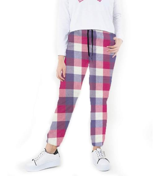 Pantalones Hippies Cuadrille Pantalones Jeans Y Joggings Para Ninas 10 En Mercado Libre Argentina
