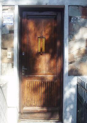 Vendo Casa En Buceo 3 Dormitorios Fondo/ Barbacoa