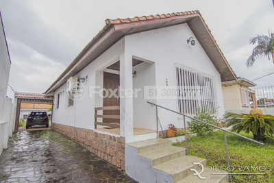 Casa, 4 Dormitórios, 123 M², Cavalhada - 143090