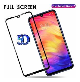 Película Flexivel Membrana Cobertura Total Xiaomi Note 7