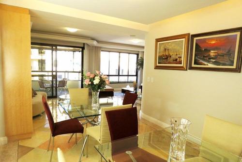 Imagem 1 de 24 de Amplo Apartamento No Centro Da Cidade - Ap3122