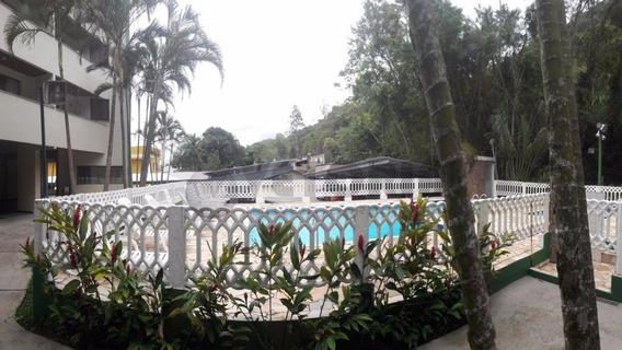 Apartamento Residencial Para Venda E Locação, Sumaré, Caraguatatuba. - Ap0071
