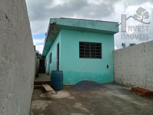 Cód 3327 - Ótima Casa,próximo A Rodovia Bunjiro Nakao Km 55 - 3327