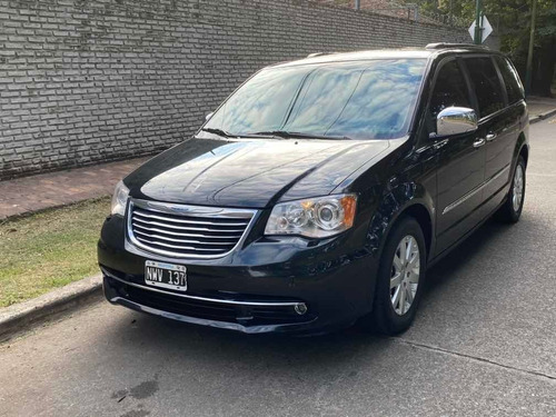 Chrysler Town & Country 3.6 Limited Atx 2014