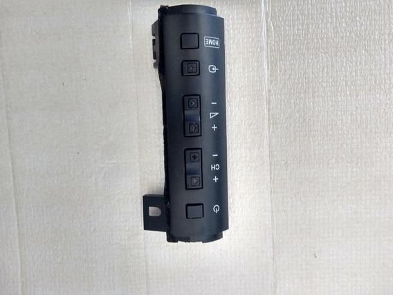 Placa Teclado De Funções Tv Sony Kdl40ex525 Usada