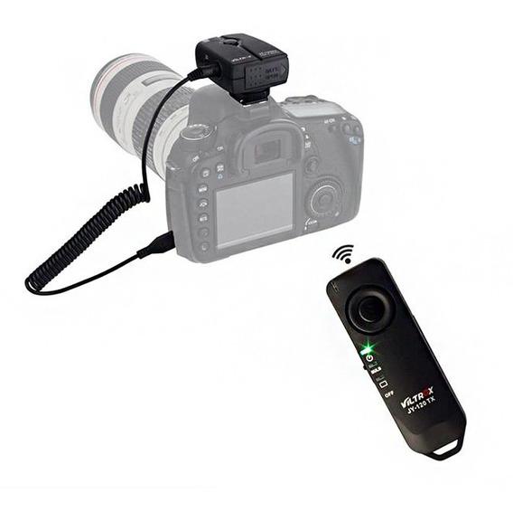 Disparador Remoto Viltrox Jy-120 Tx Nikon N1 C3