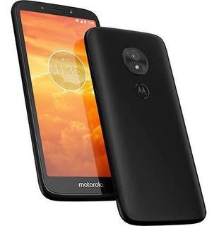 Smartphone Moto E5 Play 16gb Gps Wifi 4g Biometria Promoção