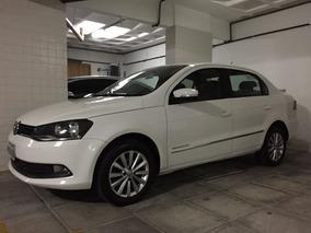 Volkswagen Voyage 1.6 Msi Comfortline Total Flex 4p 2015
