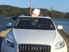 Audi Q7 3.0 Tfsi Sport Quattro 5p 2012
