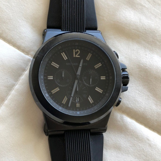 Oferta Reloj Michael Kors Mk8152 Original Hombre Barato