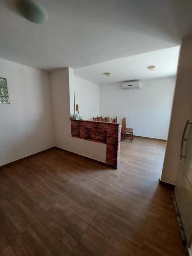Imagem 1 de 17 de Casa Com 3 Dormitórios À Venda, 100 M² Por R$ 405.000,00 - Parque Industrial - São José Dos Campos/sp - Ca0963