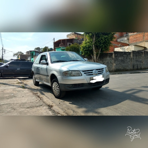 Volkswagen Gol 1.0 City Total Flex 2p 2006