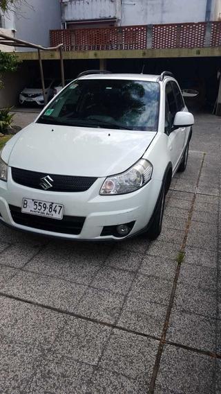 Suzuki Sx4 Full