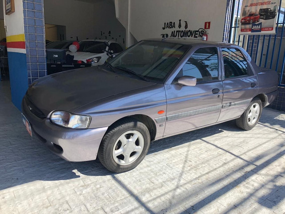 Ford Escort 1.8 Mpi Gl Sedan 16v Gasolina 4p Manual