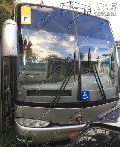 Marcopolo Paradiso 1200 G6 Ano 2008 M.benz O500 Rs Ref 928
