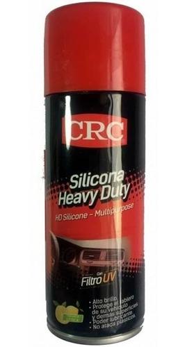 Imagen 1 de 1 de Silicona Lubricante, Multipropósito Crc De 235 Ml