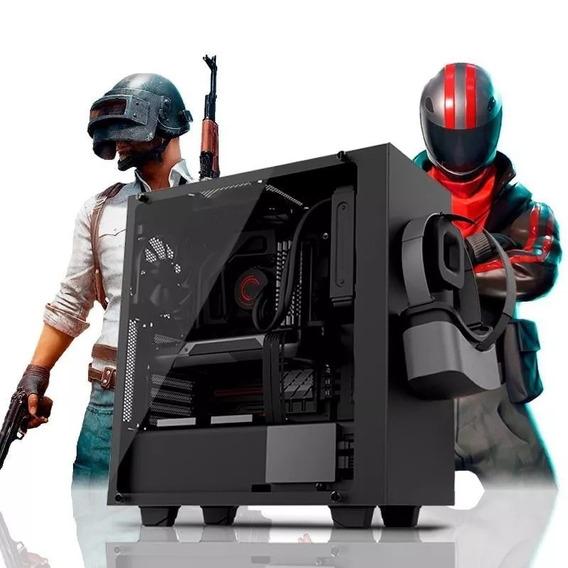 Pc Armada Gamer Ryzen 5 2400g 3.90 Ghz Ssd 250gb 8gb Win 10