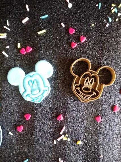 Moldes De Mickey Mouse Para Imprimir Gratis Bazar Utensilios Mercadolibre Com Ar